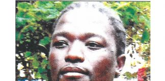 Child rapist wanted on four cases, Cato Manor. Photo: SAPS