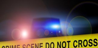 Patient critical after shooting, Malvern