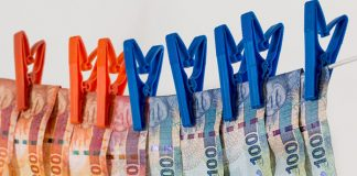 Syndicate bust, R796k fraud, money laundering, Upington