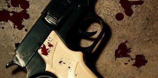 Robber killed, two injured, cash in transit shootout