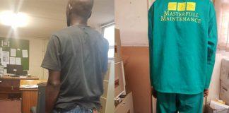 Two arrested in Tom Burke farm attack, murder case. Photo: SAPS