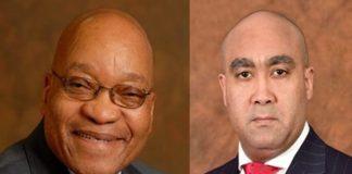 Former President Zuma to face prosecution