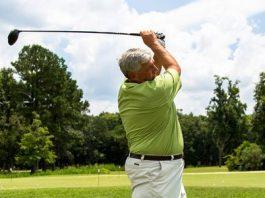 Golf Drivers For Seniors