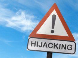 11 Hijacking safety tips