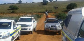 Massive operation netts suspects in two farm attacks, EC. Photo: SAPS