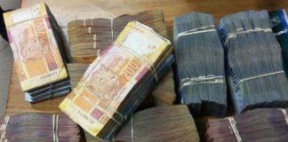 Colesberg roadblock yields good results. Photo: SAPS