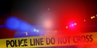 Home invasion Centurion, woman tied up, police in shootout