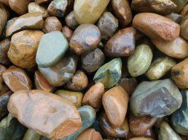 River Rock Landscaping Ideas