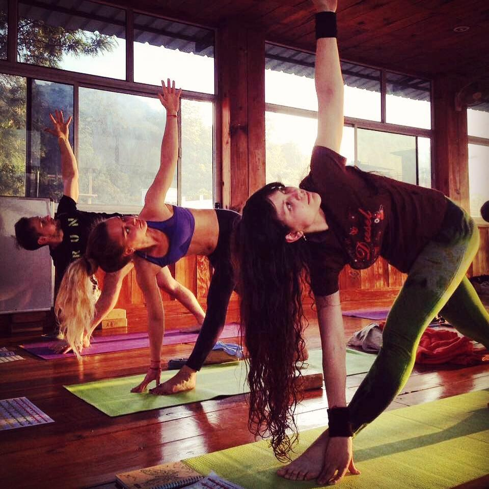 Tips for Everyone Who is New to Yoga