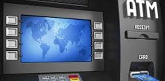 SAPS warning about fraud scams at ATM's. Photo: SAPS