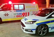 KZN man shot twice in head. Photo: Netcare 911