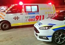 Netcare-911