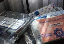 R140m fraud, corruption, hawks raid Richtersveld municipality. Photo: SAPS