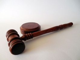 Two rape accused appeared before Warrenton magistrates' court