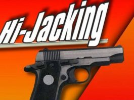 Witbank hijacking, four suspects arrested