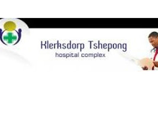 Protests, medical staff prevented from working, Tshepong Hospital