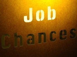 Unemployment rate unchanged in first quarter
