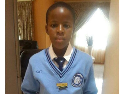 13 year old kidnapped, suspects sought, Witbank. Photo: SAPS