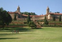 Parliament may move to Pretoria. Photo: Die Vryburger