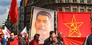 Like Stalin, ANC repeating the mistakes of the past. Photo: Wikipedia