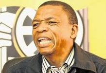 Resignation won't save NW premier from being prosecuted. Photo: Die Vryburger