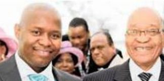Zuma junior found guilty of hate speech. Photo: Die Vryburger