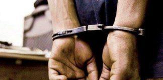 Home invasion, 5 arrested, Deben
