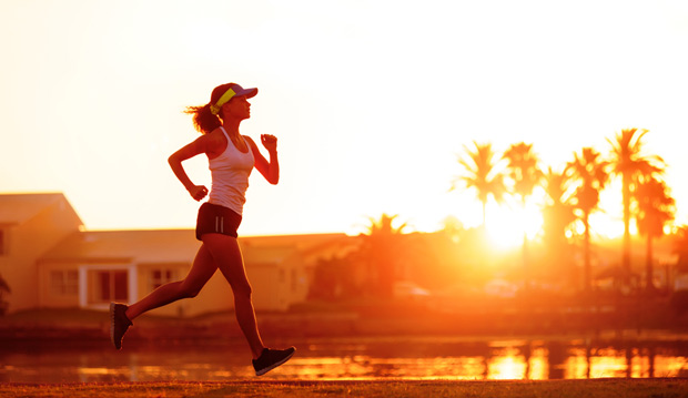 6 Important Reasons Why You Should Exercise in the Morning