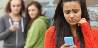 Facebook Depression in Teens and Tweens