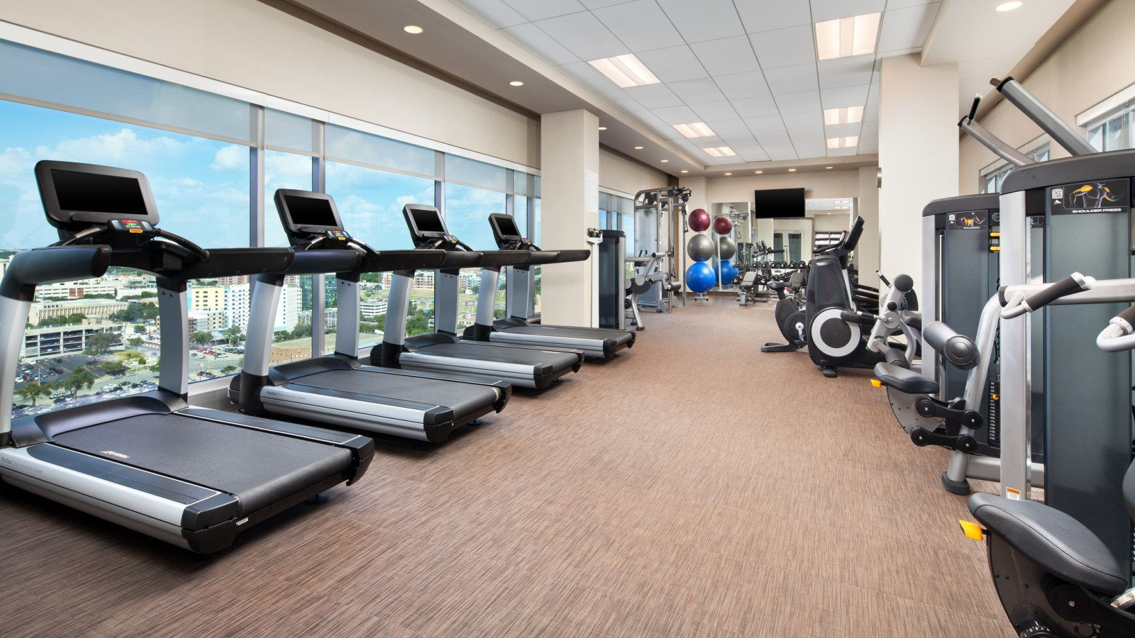 How To Find A Good Fitness Studio In East London?