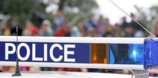 Robbers arrested after high speed crash, Wolmaransstad