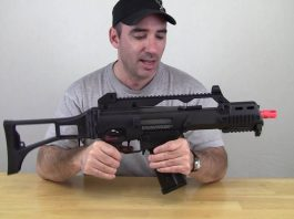 Understanding The Airsoft Guns And Their Pros And Cons