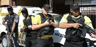 Mpumalanga hospitals to get armed guards. Photo: Die Vryburger