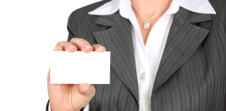 Never Goes Out of Style: 5 Reasons Why Business Cards are Still Important Today