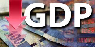SA's current account deficit widens in the first quarter