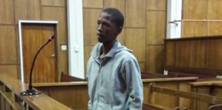 18 year sentence after woman fatally stabbed at tavern, Hartswater. Photo: SAPS