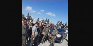Syrian Army is up-to liberate Southern Syria Despite Israeli Efforts
