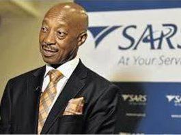 Tom Moyane lies and sabotage, SARS. Photo: Die Vryburger