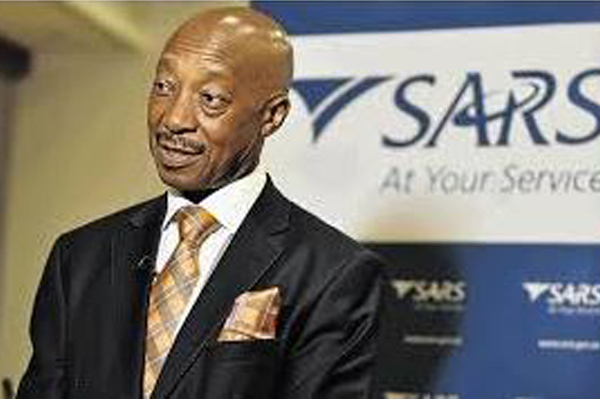 Moyane fired as SARS commissioner