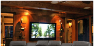 Tips for home theater decoration