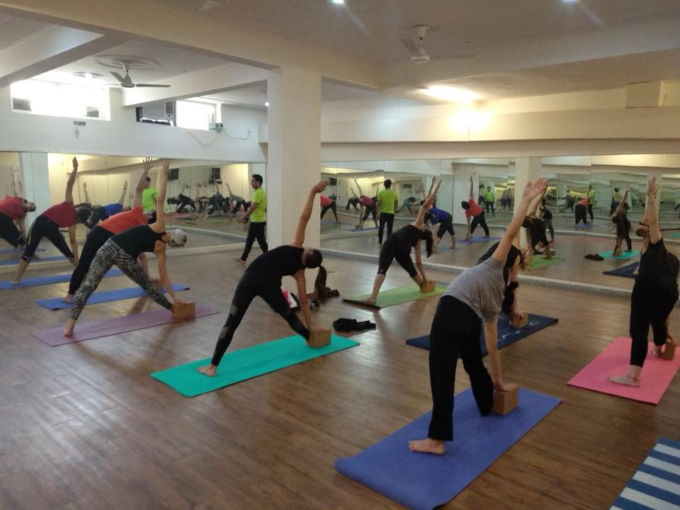 Join Yoga Teacher Training to be a Certified Teacher