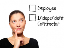 Sign Up For Free And Work As An Independent Contractor