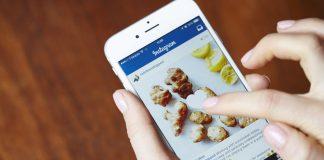 Instagram-like-for business
