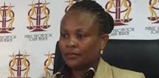 Public protector continues to fight over her R900k bill. Photo: Die Vryburger