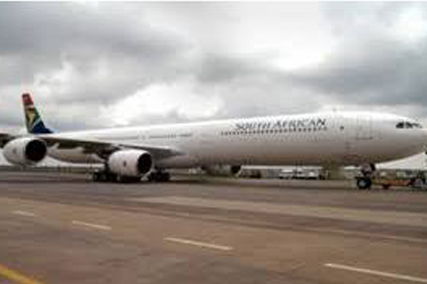 Ramaphosa S Flight Costs An Astronomical Waste Of Money