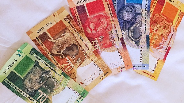 Counterfeit Money Cases Decline In Sa