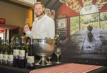 Visitors will be able to taste a variety of beverages when the TOPS at SPAR Wine Show takes place at the Boardwalk, Port Elizabeth, next weekend. Photo: Supplied
