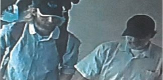 Assistance sought in solving a theft case, King Shaka airport. Photo: SAPS
