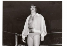 Ron Fuller: A Tennessee Wrestling Legend