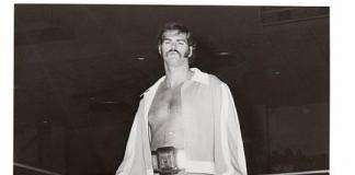 Ron Fuller: A Tennessee Wrestling Legend